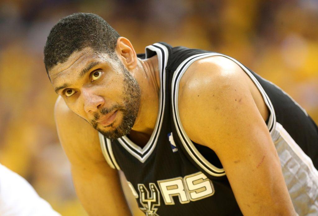 San Antonio Spurs v Golden State Warriors - Game Six