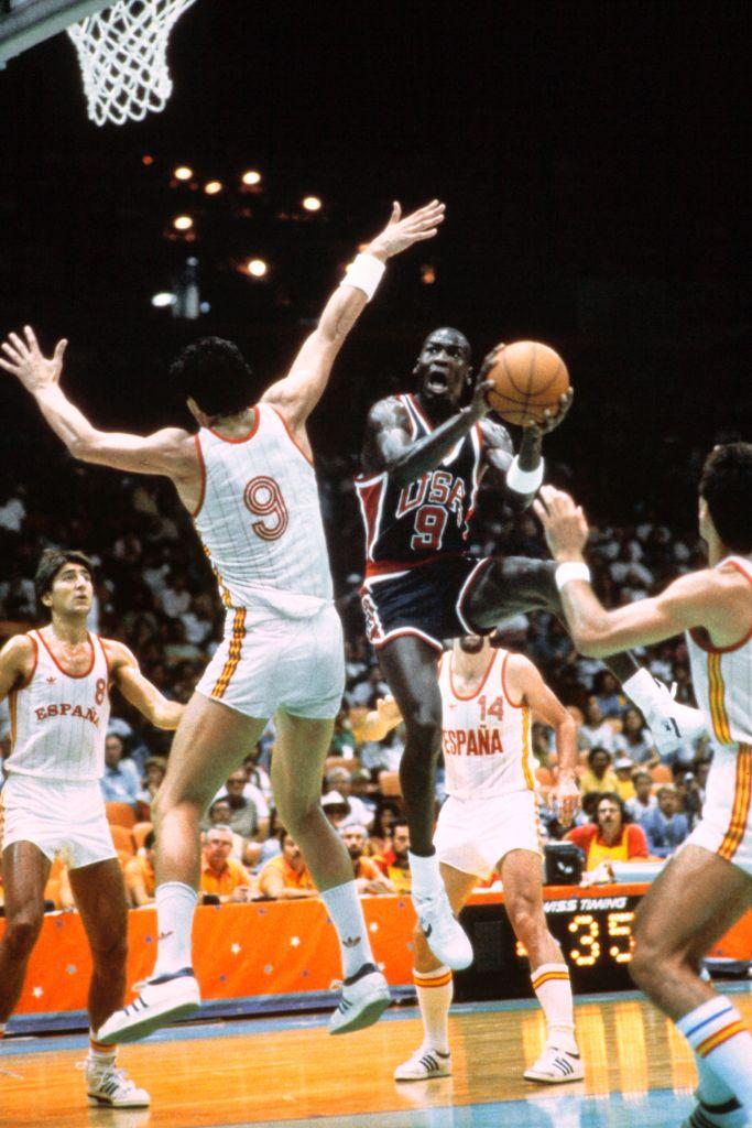 OLY-1984-BASKETBALL