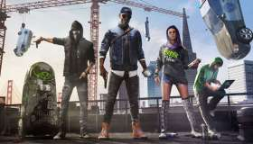 Watch Dogs 2 Family