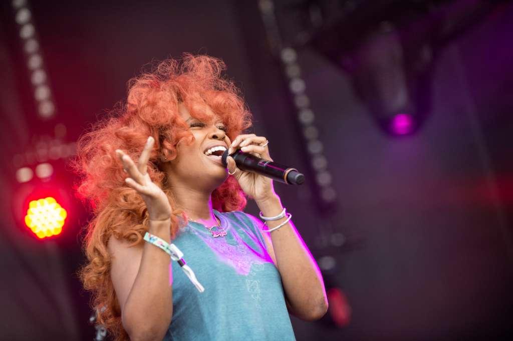 Osheaga Music And Arts Festival 2015