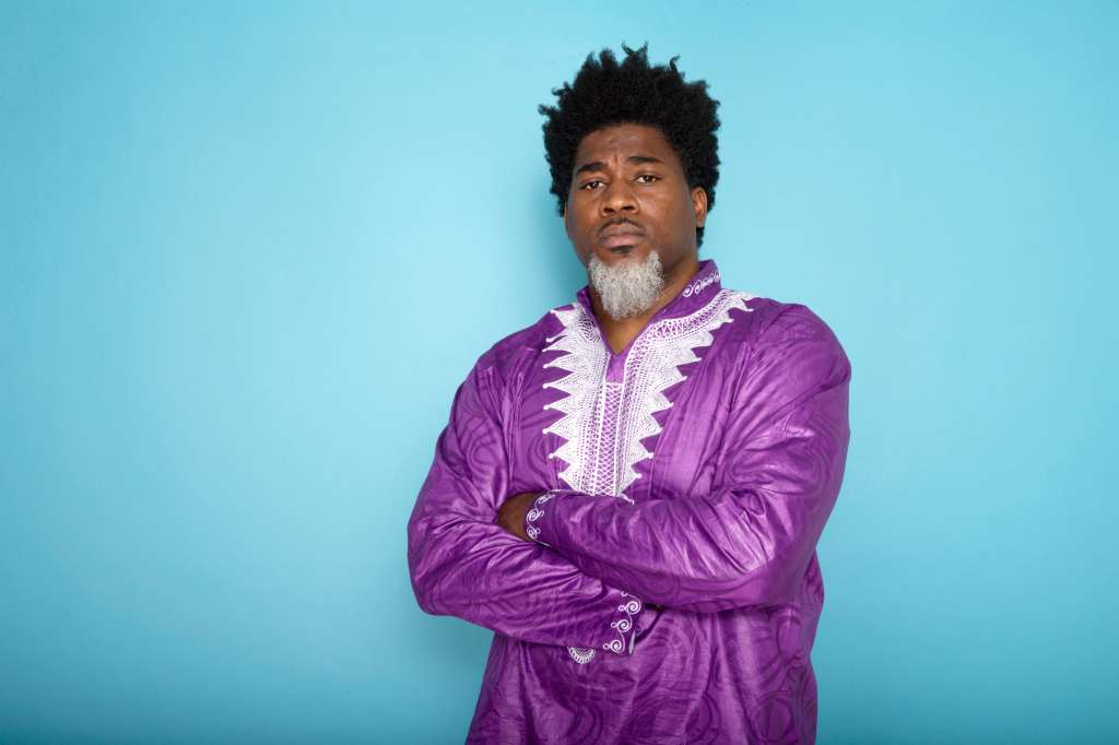 2016 American Black Film Festival - Portraits