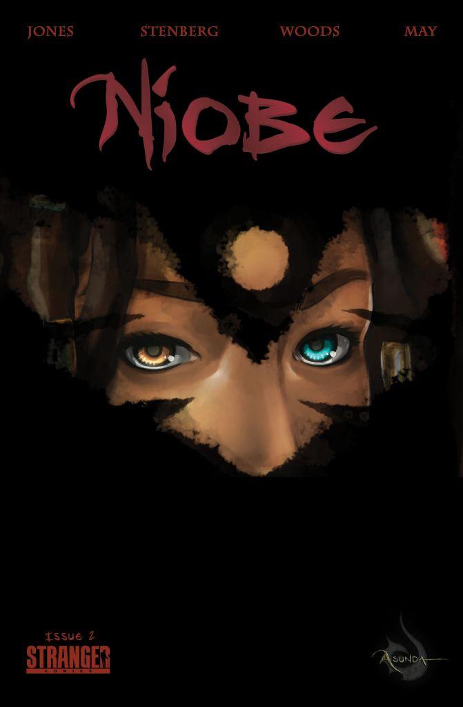 Niobe Cover 2