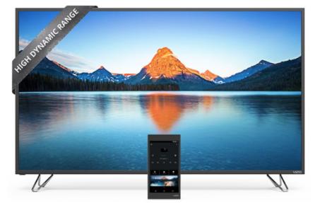 vizio smartcast m series