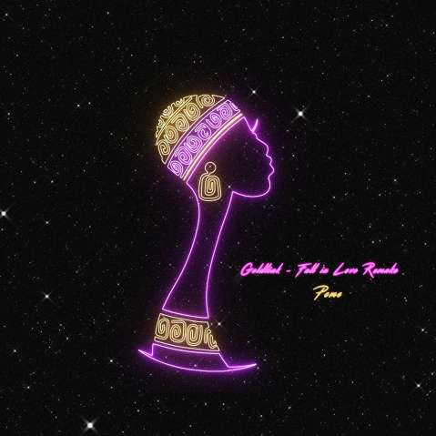 "Goldlink - ""Fall In Love"" Pomo Remake"